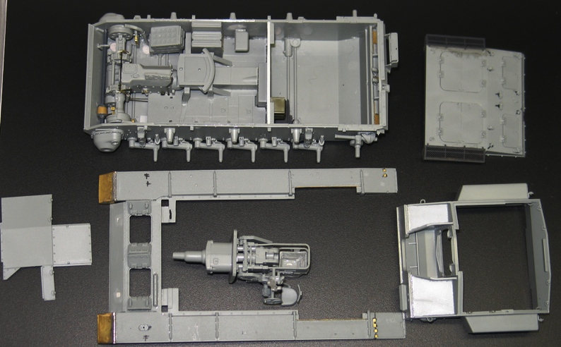 "Stug III Ausf.E  Dragon 1/35 ""Smart kit 03"" Img_0344"
