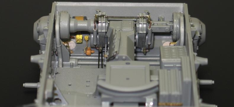 "Stug III Ausf.E  Dragon 1/35 ""Smart kit 03"" Img_0345"