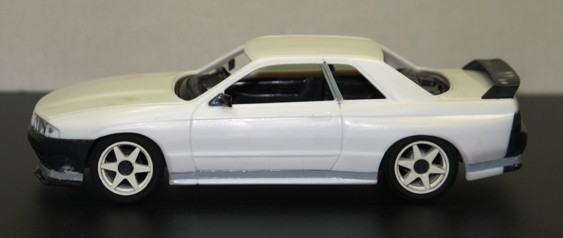 Nissan Skyline GT-R 1989  Owners Club 1/32 Img_0372