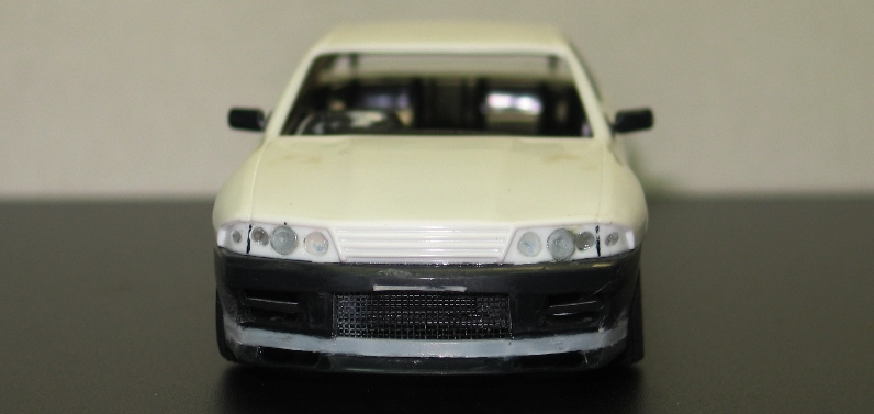 Nissan Skyline GT-R 1989  Owners Club 1/32 Img_0373