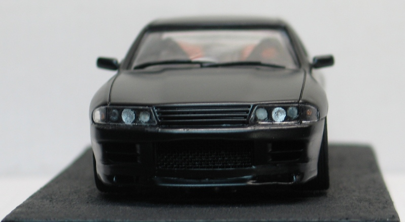 Nissan Skyline GT-R 1989  Owners Club 1/32 Img_0409