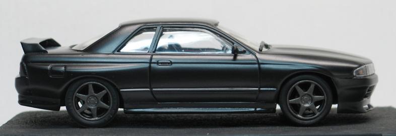 Nissan Skyline GT-R 1989  Owners Club 1/32 Img_0412