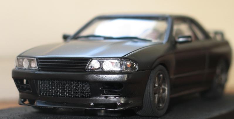 Nissan Skyline GT-R 1989  Owners Club 1/32 Img_0414