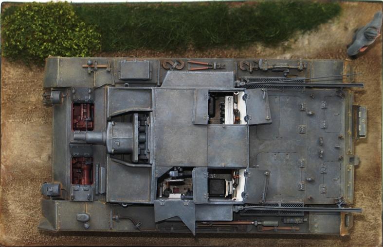 """Stug III Ausf.E  Dragon 1/35 """"Smart kit 03"""" - Page 4 Img_0454"""