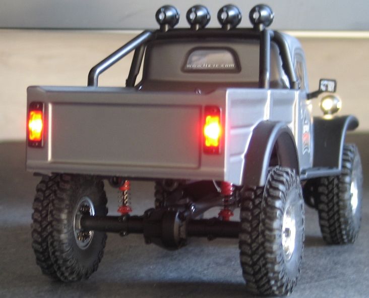 """Outback Texan """"FTX RC model"""" 1/18 Img_0580"""