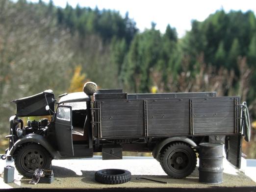 Opel Blitz 1/35ème [Italeri] Modzol10