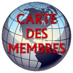 Carte des membres du forum Earth-10