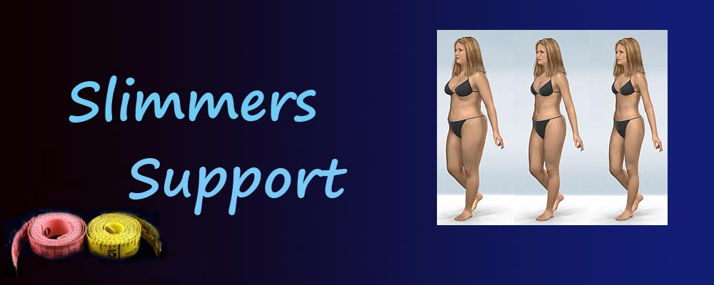 Slimmers Support