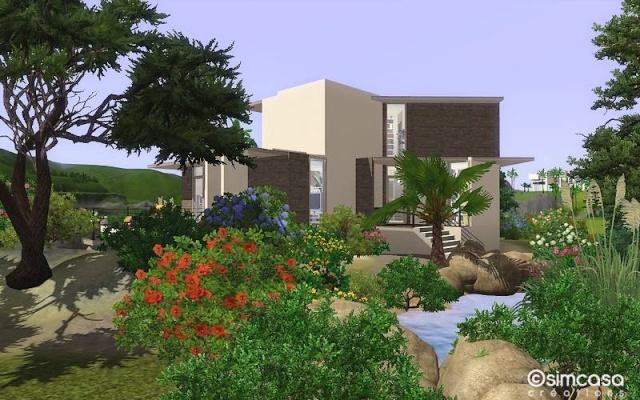 [Architecture] Les créas d'Uriox  - Page 10 212