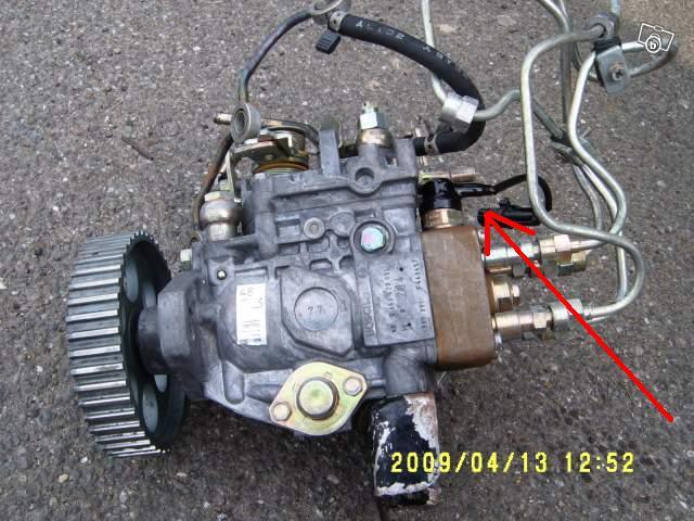 [ Opel corsa viva diesel ] moteur ne démarre plus (résolu) 28049410