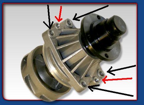 [ BMW e36 316 i M43 ] changement pompe a eau et calorstat (Resolu) Pompe_10