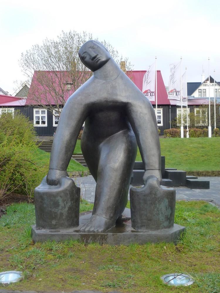 Islande, un jour, une photo P1000216