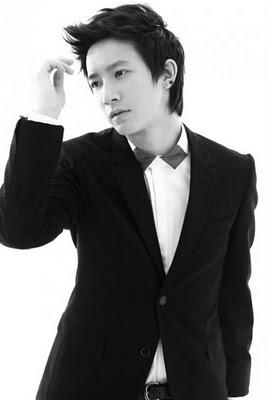 Présentation des Super Junior  Hangen10