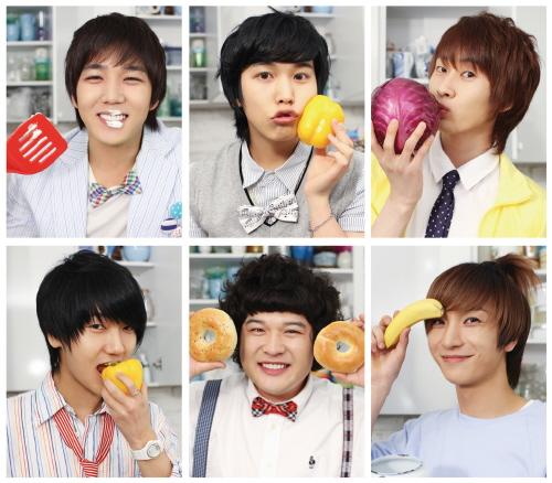 Présentation Super Junior H Sjhap110