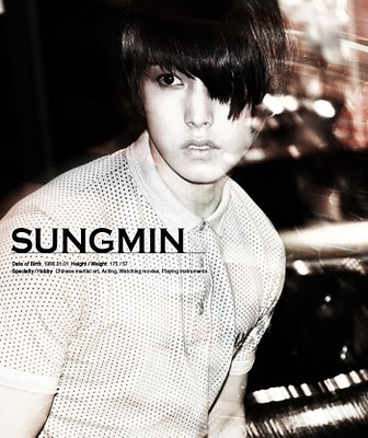 Présentation des Super Junior  Sungmi10