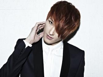 Présentation des Super Junior  Zhou_m10