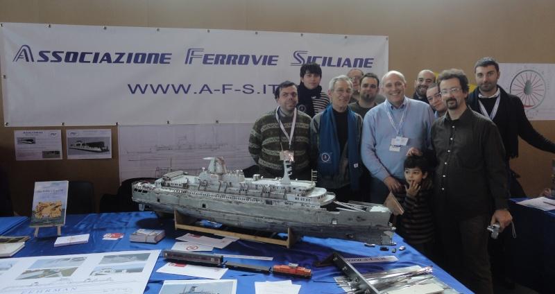3 -> 4 marzo 2012, 8° MODEL EXPO ITALY (Verona)  Dsc01712