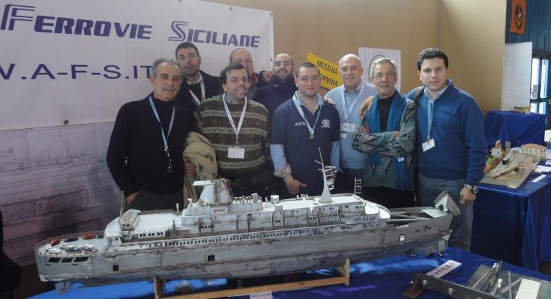3 -> 4 marzo 2012, 8° MODEL EXPO ITALY (Verona)  Dsc01713