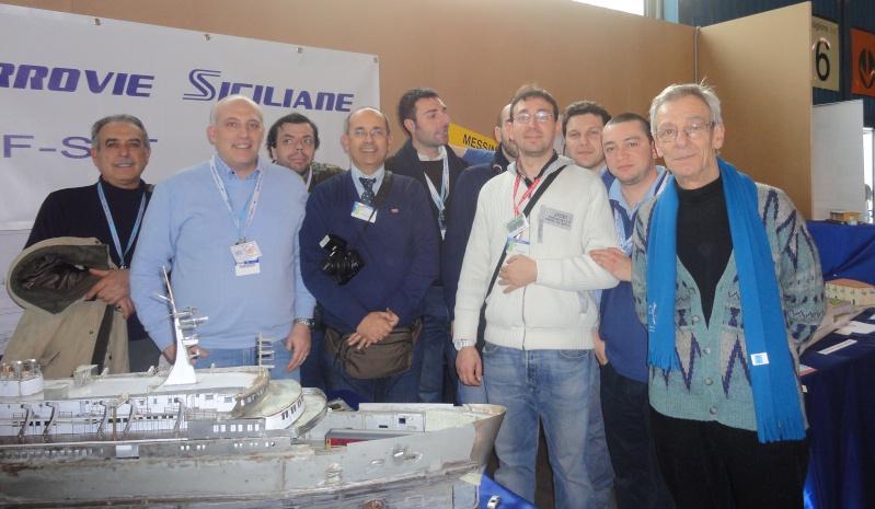 3 -> 4 marzo 2012, 8° MODEL EXPO ITALY (Verona)  Dsc01714