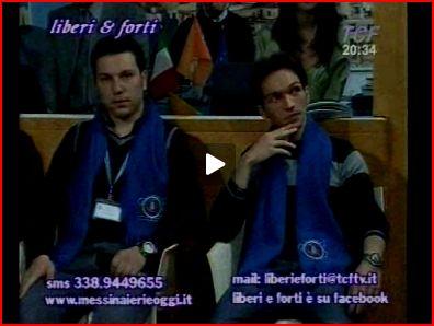 """8->11 dicembre 2011 - MeMo 2011 al Palacultura """"Antonello da Messina"""" - Pagina 3 Liberi12"""