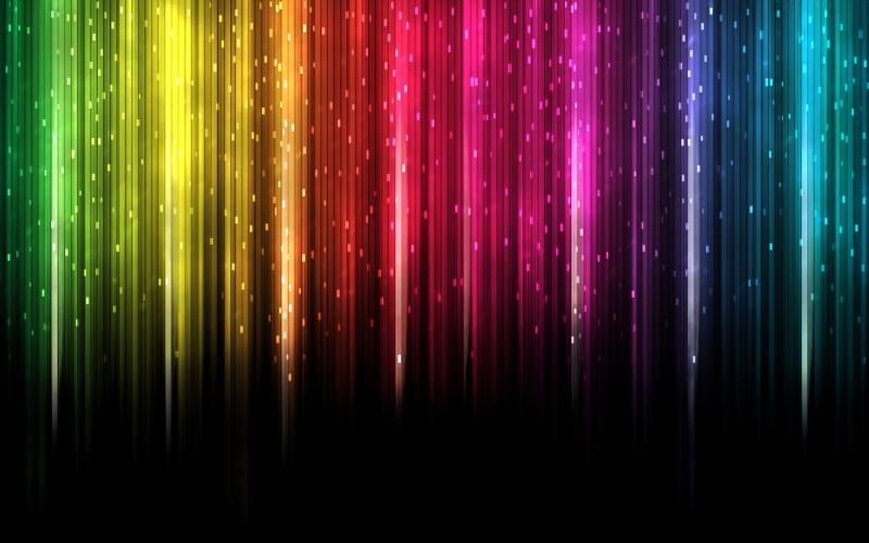 Les couleurs et leur signification. Artist10