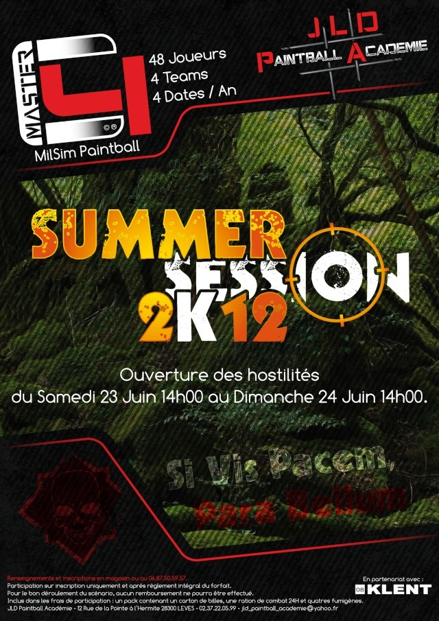 Master C4 - Summer Session - 23/24 juin 2K12... 2_mast10