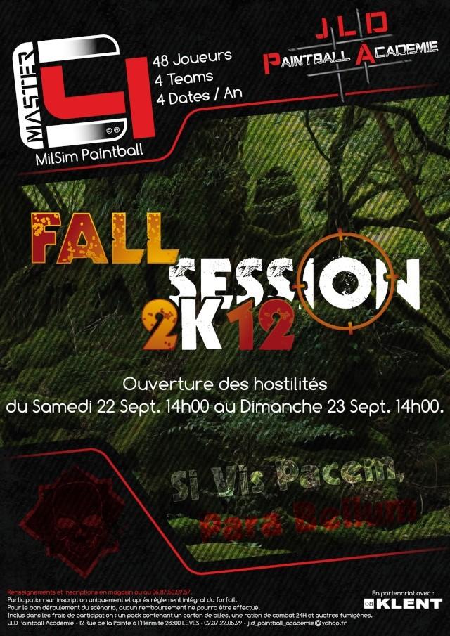 Master C4 - Fall Session - 22/23 septembre 2K12... 3_mast10