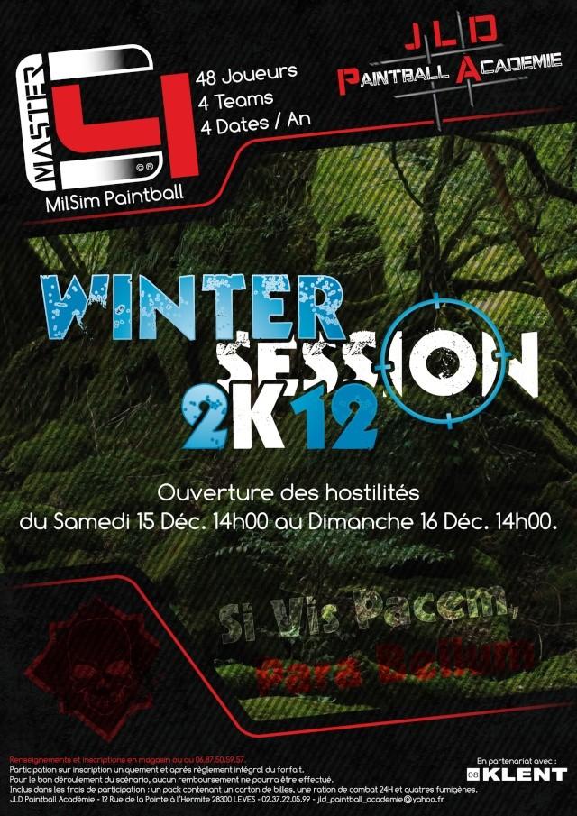 Master C4 - Winter Session - 15/16 décembre 2K12... 4_mast10