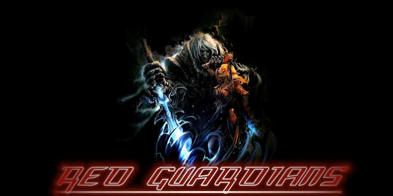 Forum de la Red Guardians