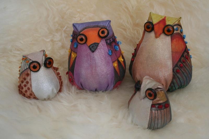 die Zaubervögel ... magic birds.... Img_2410