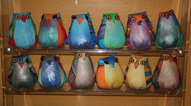 die Zaubervögel ... magic birds.... Img_2511