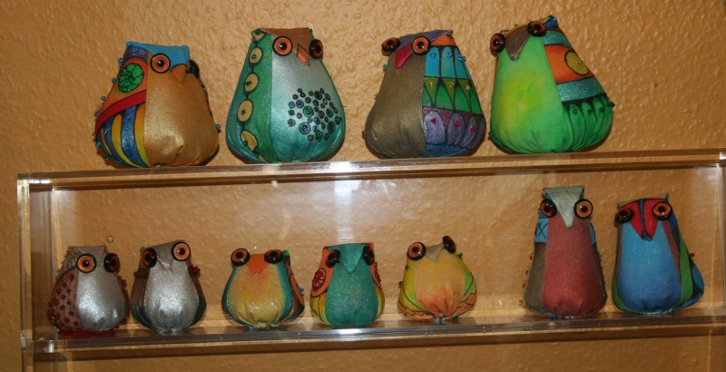 die Zaubervögel ... magic birds.... Img_2512