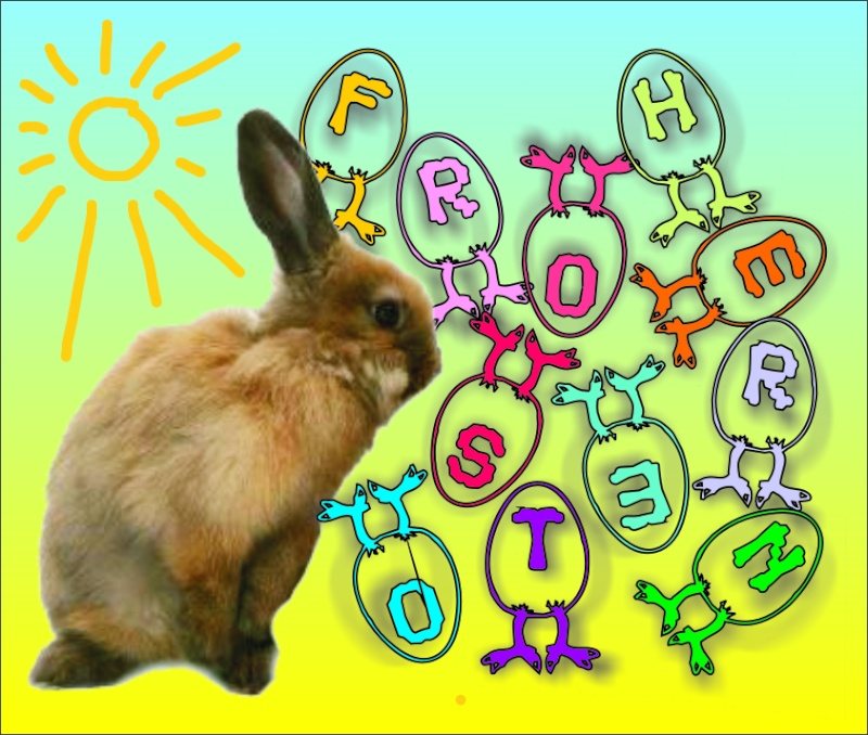 Frohe Ostern 2012! Ostern10