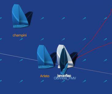 Austral Winter II Départ le 17/07/2011 à 6h00 GMT - Page 2 Capt-110