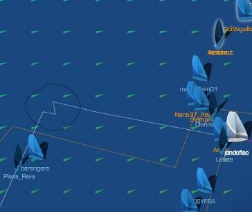 Austral Winter II Départ le 17/07/2011 à 6h00 GMT - Page 2 Capt-111