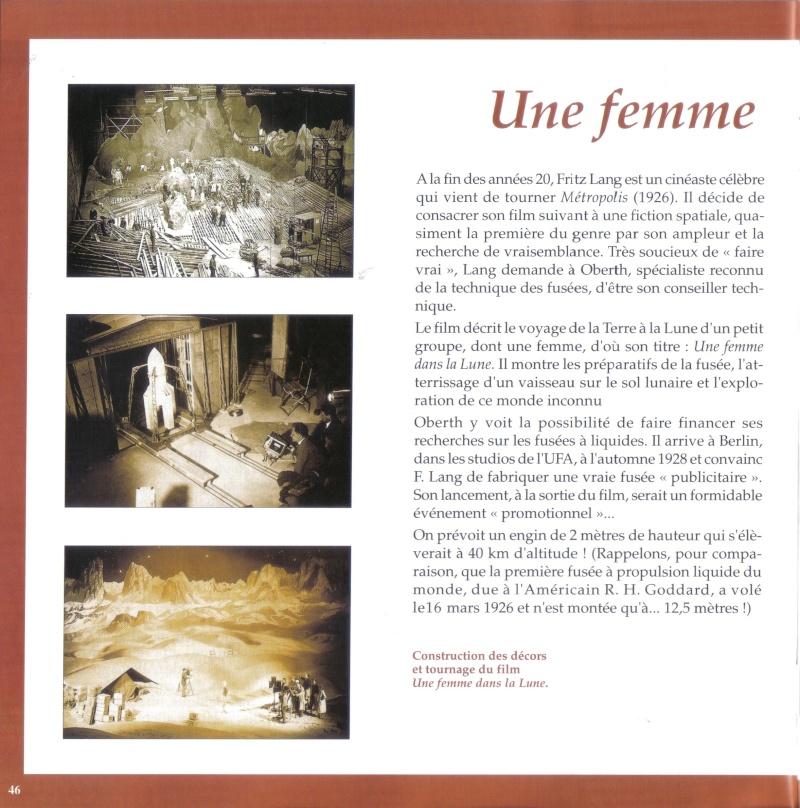 Ciné-Mix : La Femme sur la Lune - Fritz Lang Femme_10