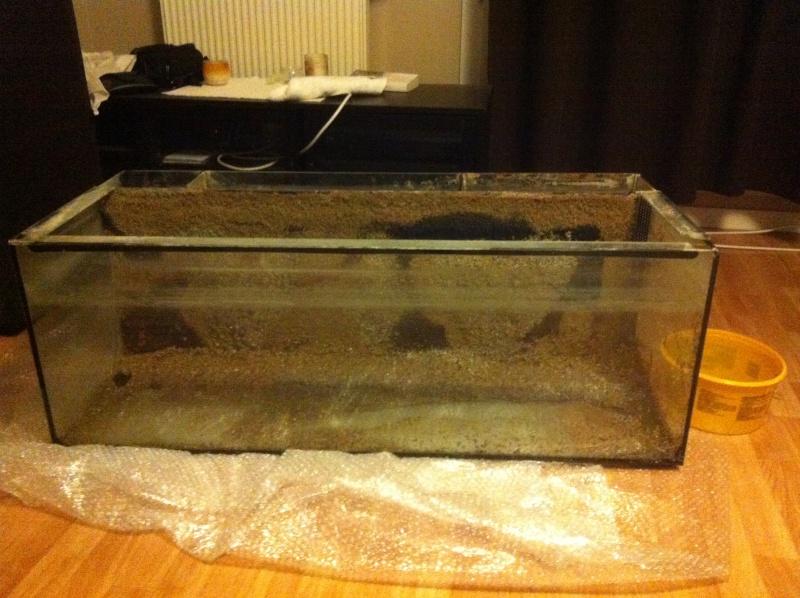 Créer une batterie d'aquarium soit même au meilleur prix Aqua310