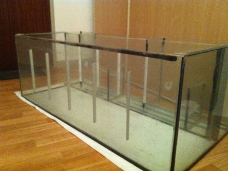 Créer une batterie d'aquarium soit même au meilleur prix Barret12