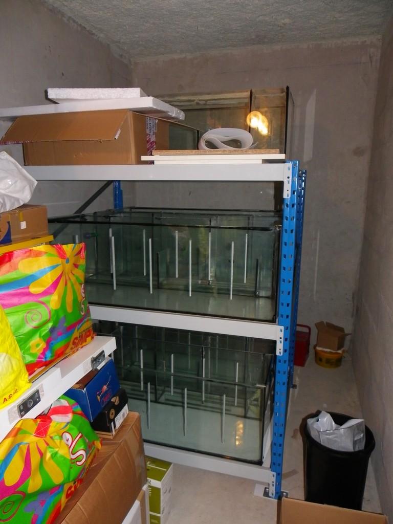 Créer une batterie d'aquarium soit même au meilleur prix Mise_e12