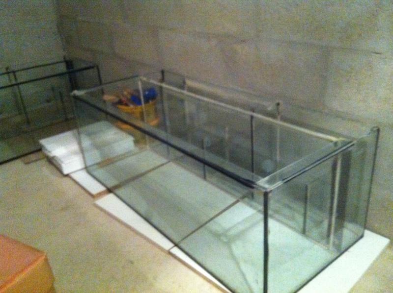 Créer une batterie d'aquarium soit même au meilleur prix Photo110
