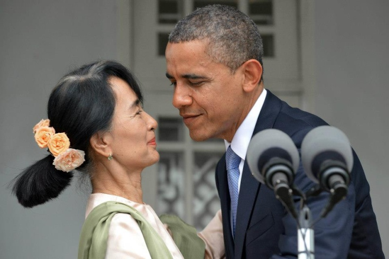 Daw Aung San Suu Kyi - Page 3 23107010
