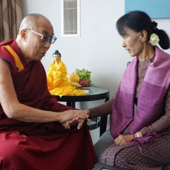 Daw Aung San Suu Kyi - Page 2 24651611
