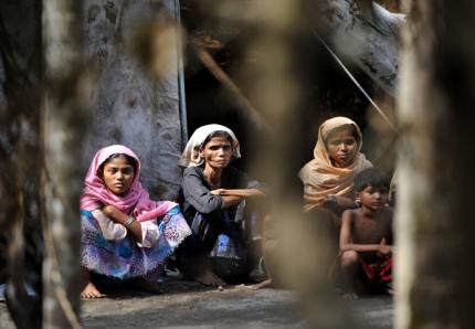 Birmanie / Bangladesh  - Répression contre les Rohingyas - Page 2 29-05-10