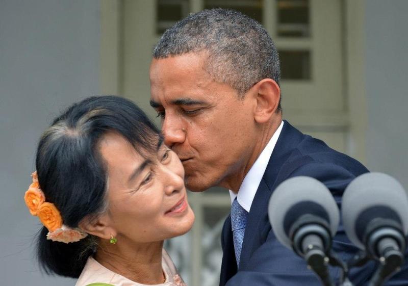 Daw Aung San Suu Kyi - Page 3 29181010