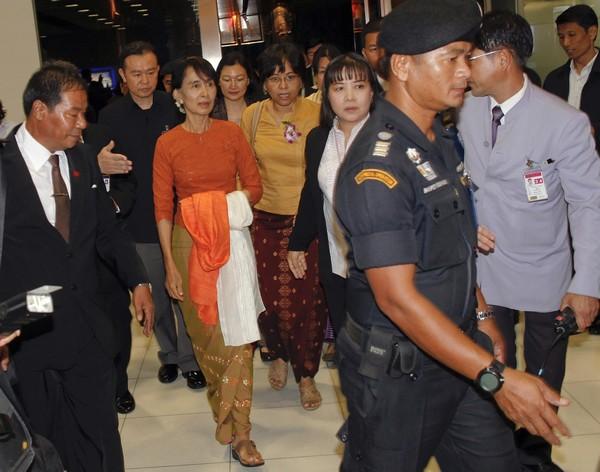 Daw Aung San Suu Kyi 39269810