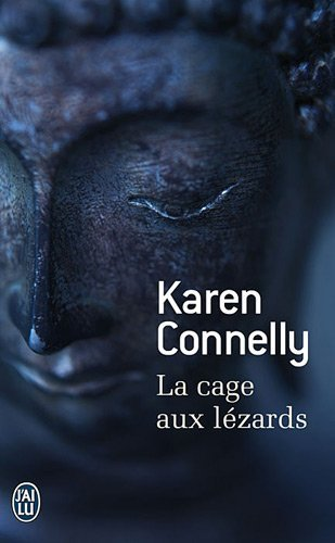 Livre - La cage aux lezards de Karen Connelly 41txie10