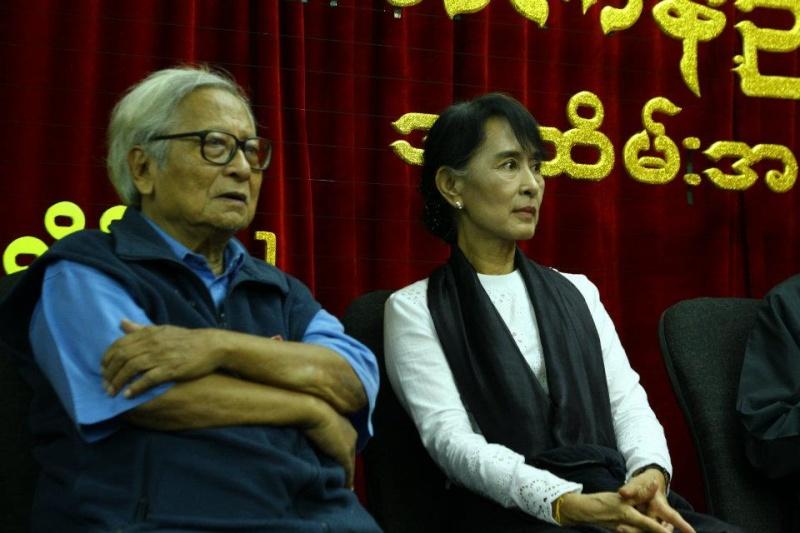 Daw Aung San Suu Kyi - Page 3 48105310