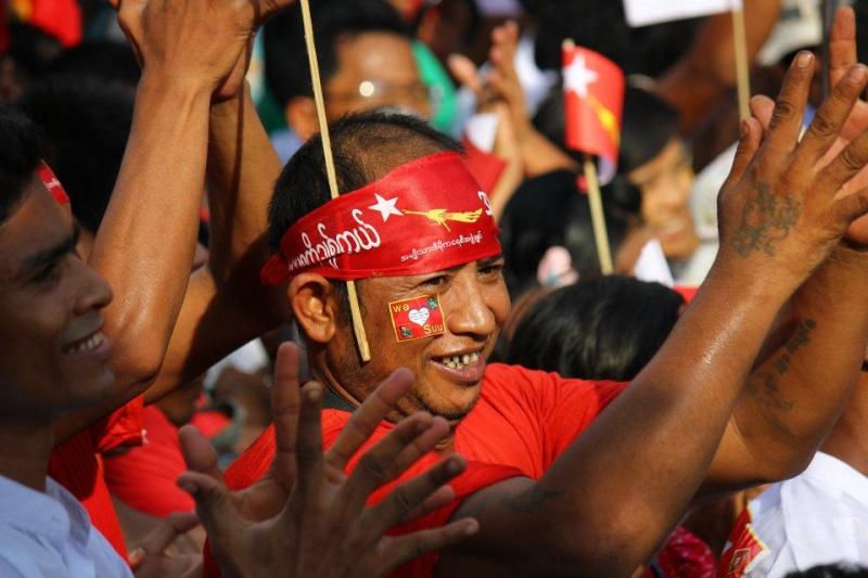 Daw Aung San Suu Kyi 52594210