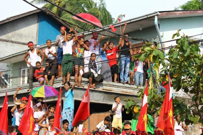 Daw Aung San Suu Kyi 53580310