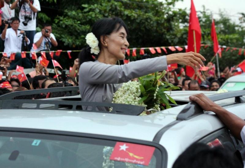 Daw Aung San Suu Kyi 53879110